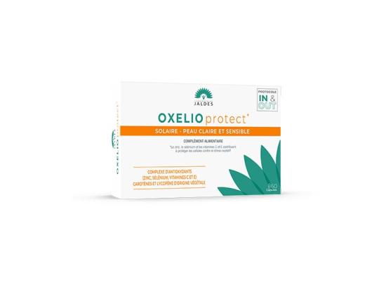 Jaldes Oxelio protect - 60 capsules