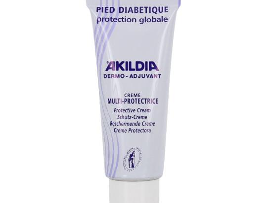 Akildia Crème Podo protectrice 75ml