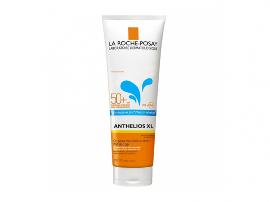 La Roche Posay Anthelios XL Gel peau mouillé spf50+ - 250ml