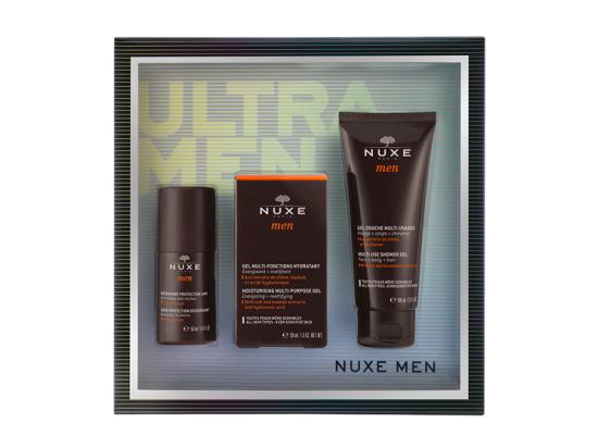 Nuxe men coffret hydratation ultra