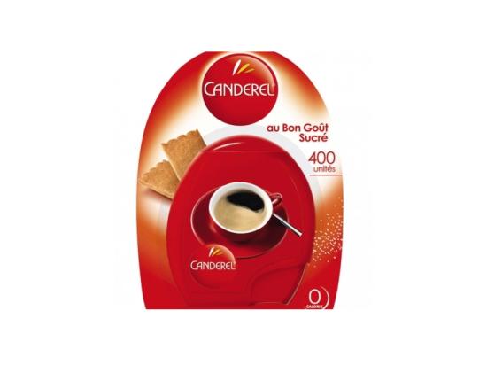 Canderel Classic - 400 unités