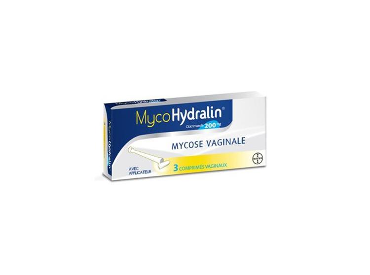 Mycose génitale : mycose vaginale et balanite du gland - Doctissimo