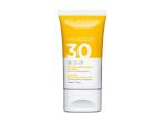 Clarins gel-en-huile solaire invisible visage UVA/UVB SPF30 - 50ml