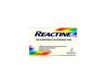 Reactine 10mg - 7 Comprimés
