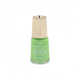 Mavala Mini color vernis à ongles crème 346 Green apple – 5ml