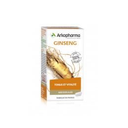 Arkopharma Arkogélules Ginseng - 150 gélules
