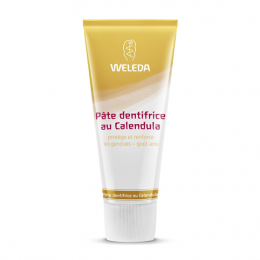 Dentifrice au Calendula - 75ml