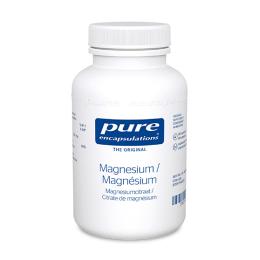 Pure encapsulations Magnesium Citrate de magnésium  - 90 capsules