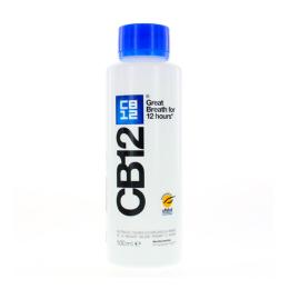 CB12 Bain de bouche - 500ml