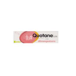 Quotane 0,5% - 30g
