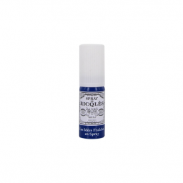 Ricqles Spray buccal menthe - 15ml