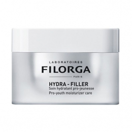 Filorga hydra filler soin hydratant pro-jeunesse- 50ml
