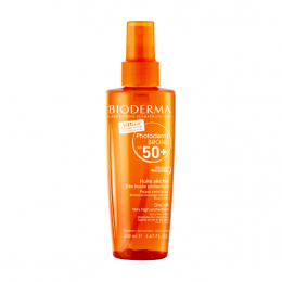 Bioderma Photoderm Bronz spray spf50+ - 200ml