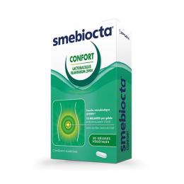 Smebiocta Confort - 30 gelules