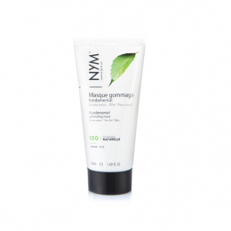 Nym Masque exfoliant - 50ml