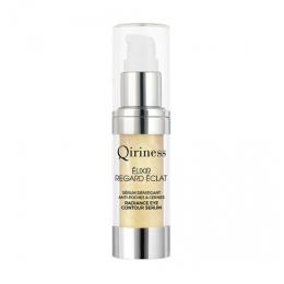 Qiriness Les essentiels Caresse regard sublime crème ultime anti-âge yeux & lèvres - 15ml