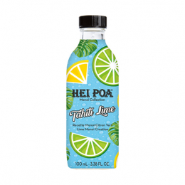 Hei poa Tahiti lime collection 2020 - 100ml