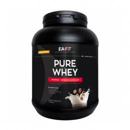 Eafit Pure whey cappuccino - 750g
