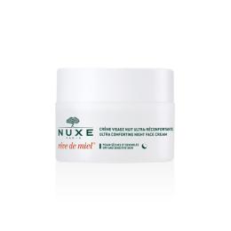 Rêve de miel Crème visage ultra réconfortante nuit- 50 ml