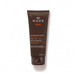 Nuxe men gel douche multi-usages - 200ml