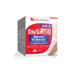 Forté Pharma XtraSlim 700 Femme 45+ - 120 gélules