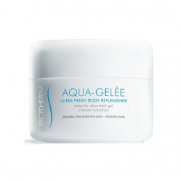 Biotherm Aqua gelée hydratation intense - 200ml