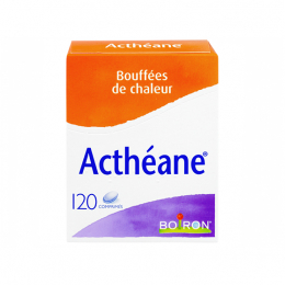 Boiron Actheane - 120 comprimés