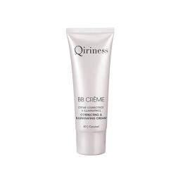 Qiriness Les embellisseurs BB crème 03 Caramel Crème correctrice et illuminatrice - 40ml