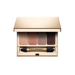 Clarins palette 4 couleurs 02 rosewood