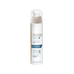 Ducray Melascreen crème nuit - 50ml