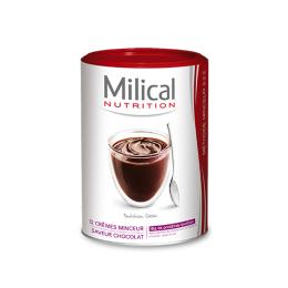 Crèmes minceur saveur chocolat - 12 crèmes