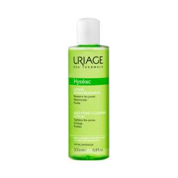 Uriage Hyséac lotion desincrustante - 200ml