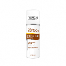 Rogé Cavaillès intense-LP déo-spray - 125ml