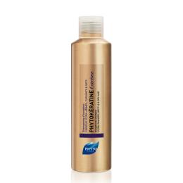 Phyto PhytoKératine Extrême shampooing d'exception - 200 ml