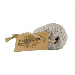 Tade Pierre ponce blanche - 100gr