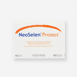 Neoselen Protect - 90 gélules