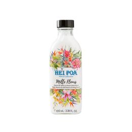 Hei Poa monoï de Tahiti huile corps & cheveux - 100ml