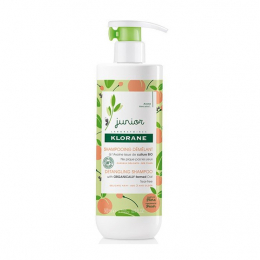 Klorane junior Shampooing démêlant à l'avoine issue de culture BIO - 500ml