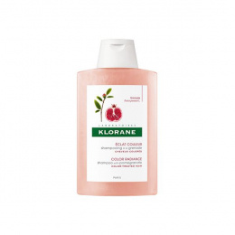Klorane shampooing spécial coloration grenade - 200ml