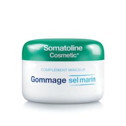 Somatoline Gommage Sel Marin - 350g