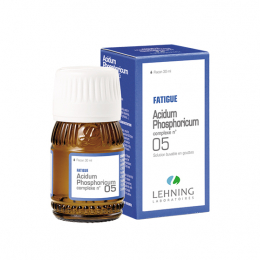Lehning Acidum Phosphoricum - 30ml
