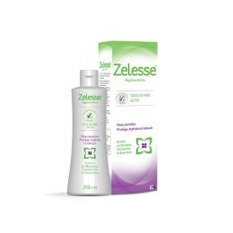 Effik Zelesse Soin actif intime - 250ml