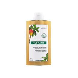 Klorane Shampooing au beurre de mangue - 400ml