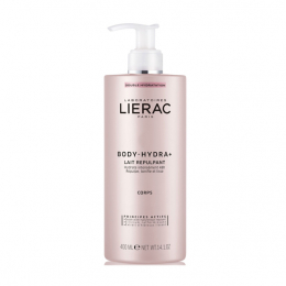Lierac Body-Hydra+ lait repulpant - 400ml