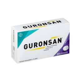 Guronsan - 30 comprimés