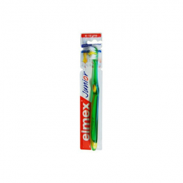 brosse à dents junior - 6-12 ans