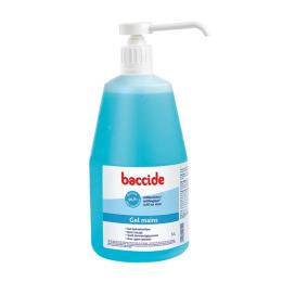 Baccide Gel mains parfum classique - 1L