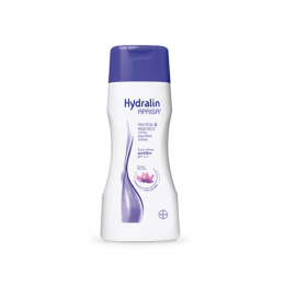 Hydralin Apaisa soin intime quotidien - 200ml