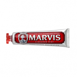 Marvis Dentifrice menthe cannelle - 85ml