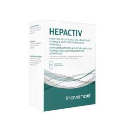 Inovance Hepactiv - 60 comprimés